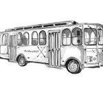 Thirteen West Trolley Bus Boutique