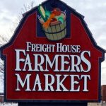 Freight House Farmers Market