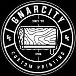 Gnar City Custom Printing