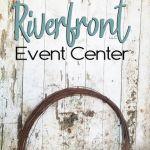 Riverfront Event Center